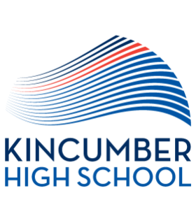 Kincumber High School logo